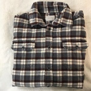 Men' Jachs NY Flannel